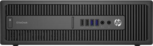 HP EliteDesk 800 G2 SFF (T4J19EA)