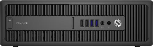 HP EliteDesk 800 G2 SFF (P1G93EA)