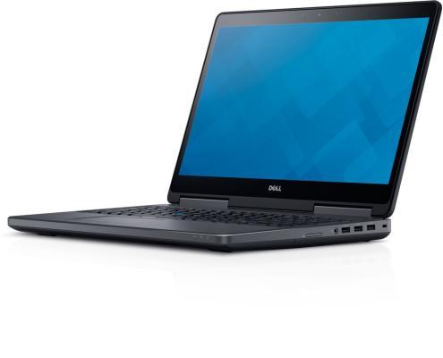 Dell Precision M7510-4748