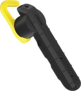 Steel Bluetooth Headset