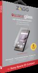 Zagg invisibleSHIELD GLASS Screen Coverage Sony Xperia Z5 Compact