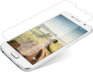 Zagg invisibleSHIELD GLASS Screen Coverage Samsung Galaxy S6