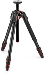 Manfrotto 190 Series MT190GOA4TB