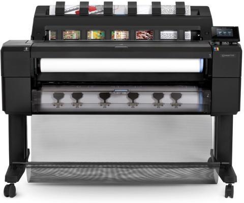 HP DesignJet T1530PS