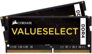 Corsair Value Select SO-DIMM DDR4 2133MHz 16GB (2x8GB)