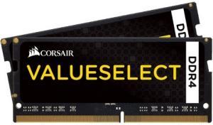 Corsair Value Select SO-DIMM DDR4 2133MHz 16GB (2x8GB)