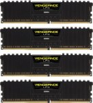Corsair Vengeance K4 LPX DDR4 2400MHz 16GB