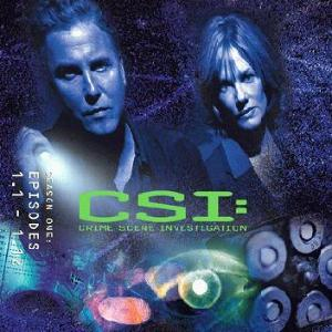 CSI: Las Vegas - Sesong 1