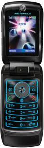 Motorola Razr V6 Maxx med abonnement