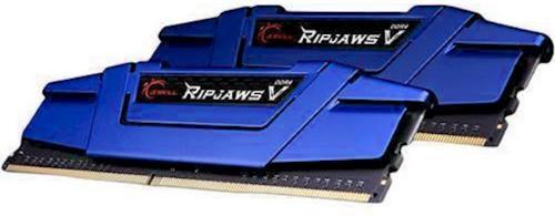 G.Skill RipjawsV DDR4 2400MHz CL15 16GB (2x8GB)