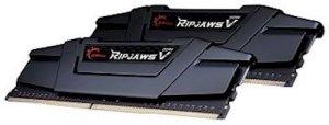 G.Skill RipjawsV DDR4 3200MHz CL16 8GB (2x4GB)