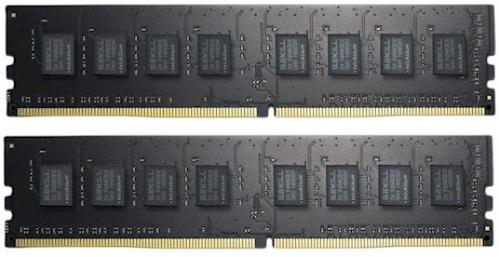G.Skill Value DDR4 2400MHz CL15 8GB (2x4GB)