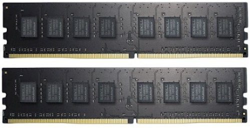 G.Skill Value DDR4 2133MHz CL15 4GB (2x8GB)