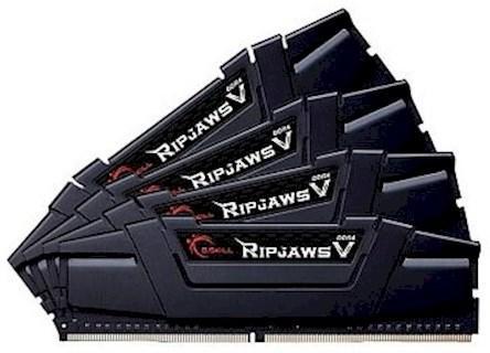 G.Skill RipjawsV DDR4 3600MHz CL17 16GB (4x4GB)