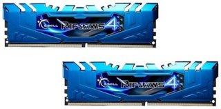 G.Skill Ripjaws 4 DDR4 3200MHz CL16 8GB (2x4GB)