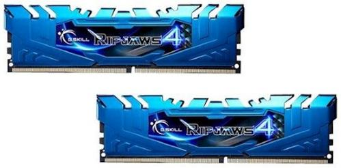 G.Skill Ripjaws 4 DDR4 3200MHz CL16 8GB (2x4GB)