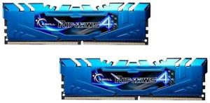 G.Skill Ripjaws 4 DDR4 3000MHz CL15 8GB