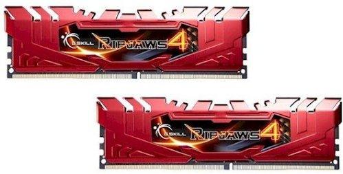 G.Skill Ripjaws 4 DDR4 2666MHz CL16 8GB (2x4GB)