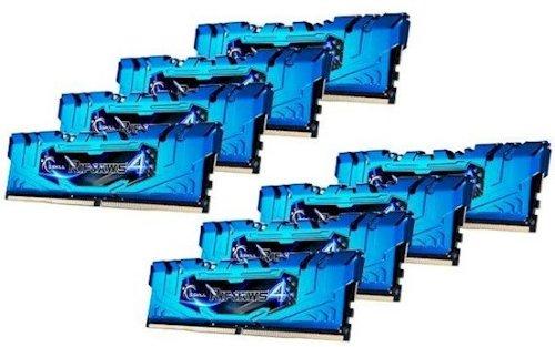 G.Skill Ripjaws 4 DDR4 2133MHz CL15 64GB (8x8GB)