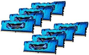 G.Skill Ripjaws 4 DDR4 2666MHz CL16 64GB (8x8GB)