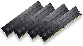 G.Skill Value DDR4 2400MHz CL15 32GB (4x8GB)