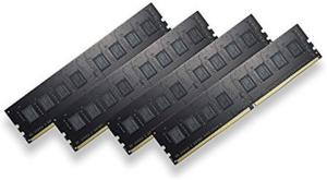 G.Skill Value DDR4 2133MHz CL15 16GB (4x4GB)
