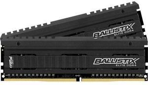 Crucial Ballistix Elite DDR4 2666MHz CL16 8GB (2x4GB)