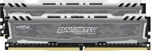 Crucial Ballistix Sport DDR4 2400MHz CL16 16GB (2x4GB)