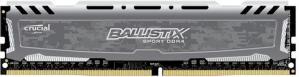 Crucial Ballistix Sport DDR4 2400MHz CL16 4GB (1x4GB)
