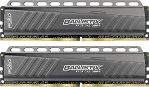 Crucial Ballistix Tactical DDR4 2666MHz CL16 8GB (2x4GB)