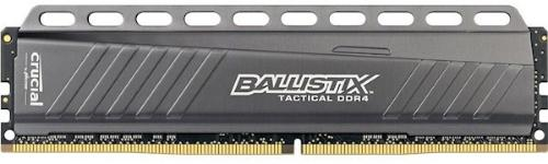 Crucial Ballistix Tactical DDR4 2666MHz CL16 8GB (1x8GB)