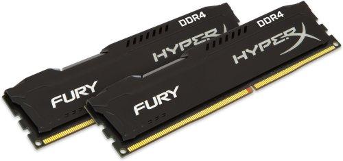 Kingston HyperX Fury DDR4 2133MHz 8GB CL14 (2x4GB)