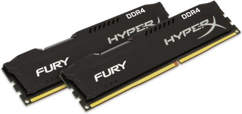 Kingston HyperX Fury DDR4 2133MHz 8GB CL14 (2x4GB)