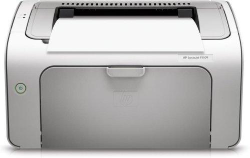 HP LaserJet P1109