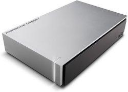 LaCie Porsche Design Desktop 8TB