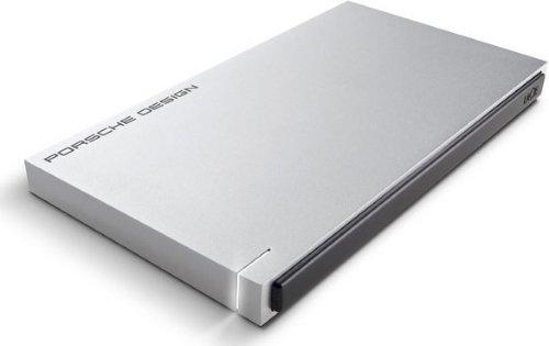 LaCie Porsche Design Slim 120GB SSD