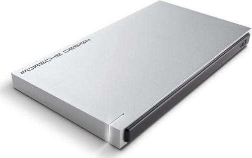 LaCie Porsche Design Slim 120GB SSD