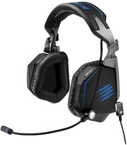Mad Catz F.R.E.Q.TE 7.1 Gaming