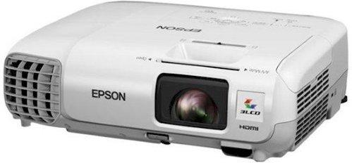 Epson EB X25