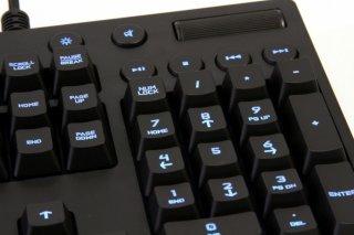 Logitech G810 Orion Spectrum Tastatur | FINN.no