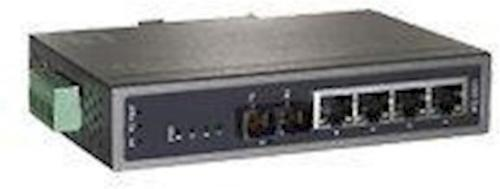 LevelOne Industrial PoE Switch IFE-0501