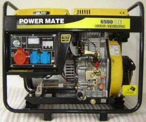 Power Mate 6500