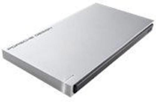 LaCie Porsche Design Slim 500GB