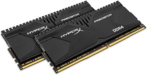 Kingston HyperX Predator DDR4 3000MHz 32GB CL16 (2x16GB)