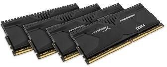 Kingston HyperX Predator DDR4 2800MHz 16GB CL14 (4x4GB)