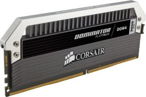 Corsair Dominator Platinum DDR4 3000MHz 16GB (4x4GB)