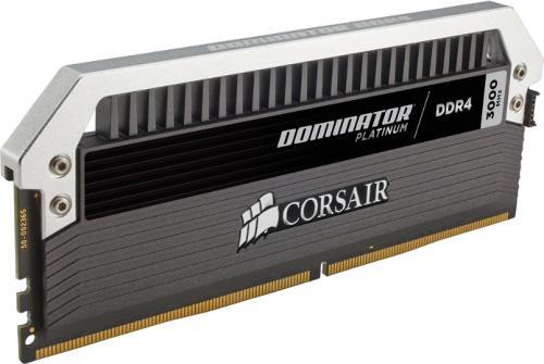 Corsair Dominator Platinum DDR4 3000MHz 16GB (4x4GB)