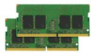 Crucial SO-DIMM DDR4 2133MHz 32GB (2x16GB)