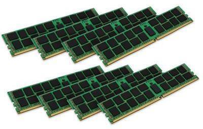 Kingston DDR4 2133MHz ECC Reg 128GB