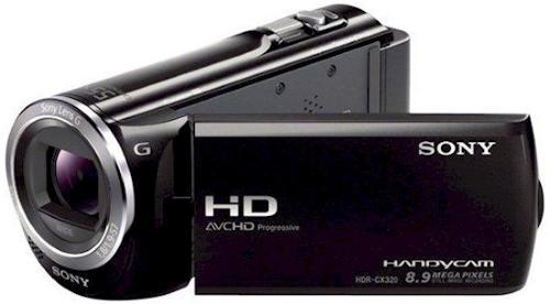 Sony HDR-CX320E